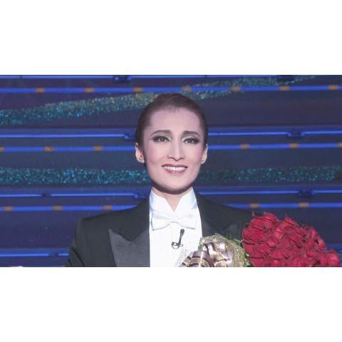 TAKARAZUKA NEWS Pick Up #664「雪組宝塚大劇場公演千秋楽望海風斗退団挨拶」~2021年2月より~