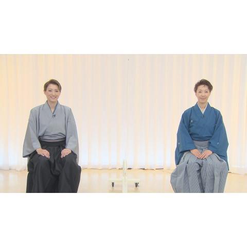 TAKARAZUKA NEWS Pick Up #672「月組宝塚大劇場公演『桜嵐記』『Dream Chaser』稽古場トーク」~2021年4月より~