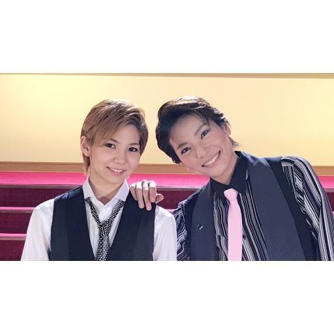 音楽の宝箱-宝塚の名曲を歌う-#12「輝月ゆうま・夢奈瑠音」