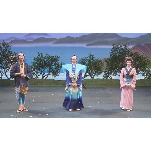 TAKARAZUKA NEWS Pick Up #681「星組シアター・ドラマシティ公演『婆娑羅の玄孫』突撃レポート」~2021年7月より~