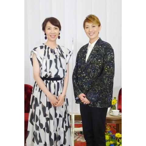 宝塚ホテル開業1周年記念「アフタ〝ムーン〟ティー with りょう」