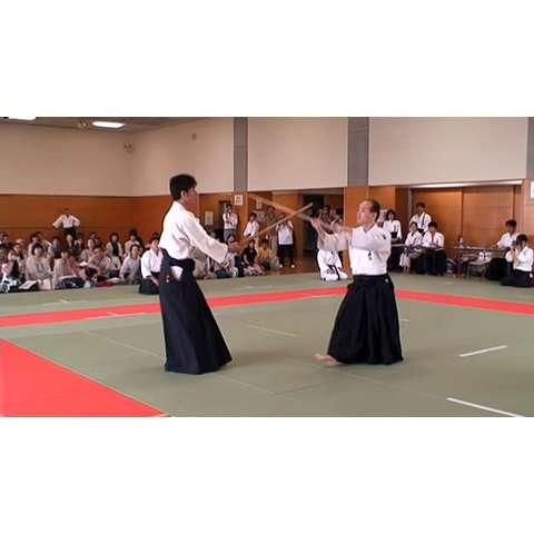 合氣道眞伝会『第三回眞武道演武会』