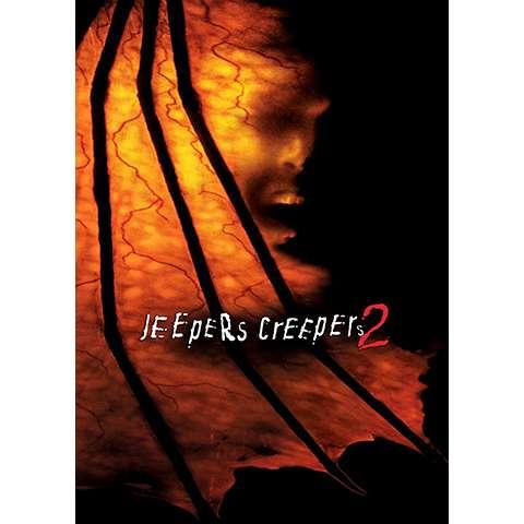 ヒューマン・キャッチャー/JEEPERS CREEPERS 2