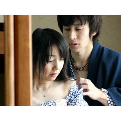 丸純子/はじらい 抱きたいほど可愛い人妻(R15版)