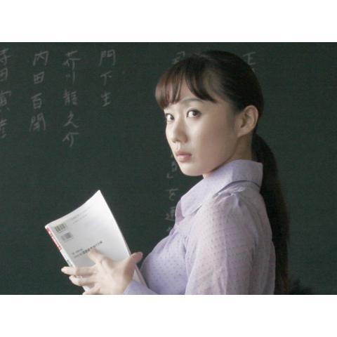 神崎レオナ(七瀬かずみ)/女教師は抱かれる 汚された道徳(R15版)