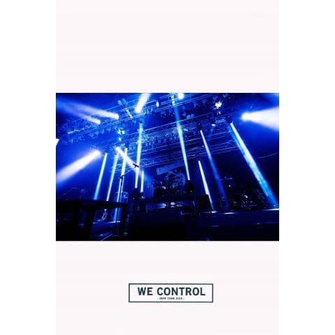 """The BONEZ / """"We Control Zepp Tour"""" Live at Zepp Fukuoka"""
