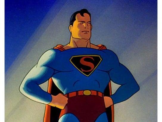 スーパーマン 十億ドル急行