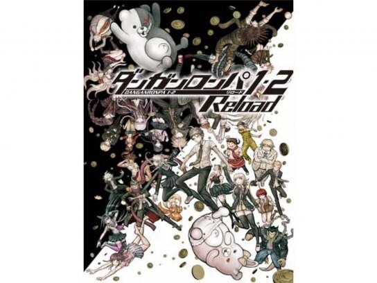 PlayStation(R)Vita『ダンガンロンパ1・2 Reload』プロモーションムービー