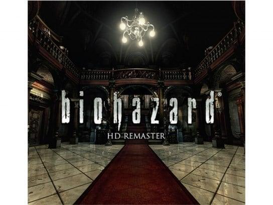 『バイオハザード HDリマスター』PV