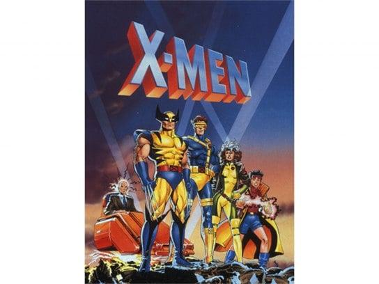 Marvel Comics X‐MEN Season 1