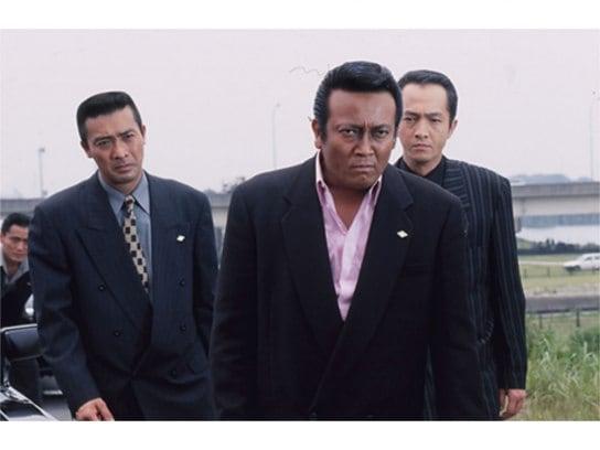 実録・大阪やくざ戦争 報復