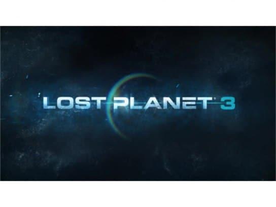『ロスト プラネット3』PV