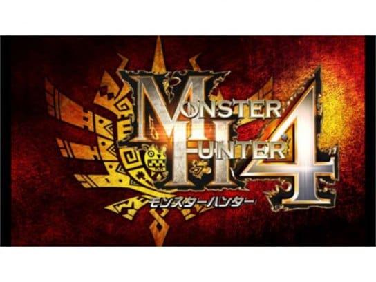 『モンスターハンター4』PV