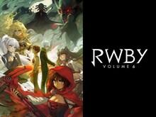 RWBY VOLUME 6
