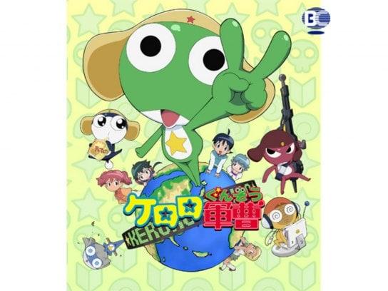 ケロロ軍曹 2nd シーズン